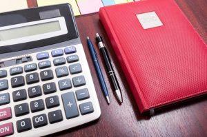 davčni obračun