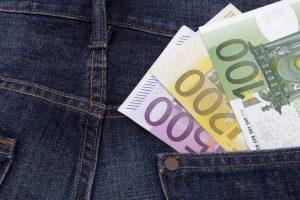 Dvig minimalne plače
