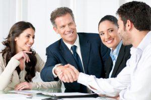 Sprememba zastopnika v podjetju