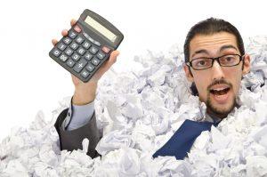 Davčni obračun DDPO