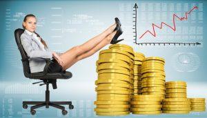 oceno gospodarske rasti