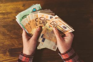 Izplačilo dobička