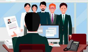 portal za delodajalce