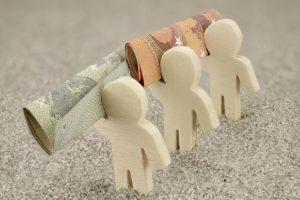 minimalni prispevki za zaposlene