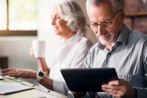 Aktivno staranje prebivalstva