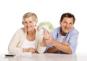 minimalna pokojnina