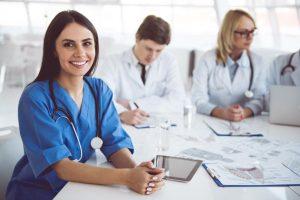 zdravstvene storitve