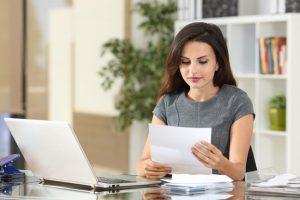 odgovor na ugovor dohodnine