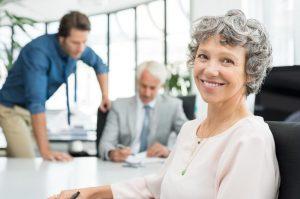 zaposlovanje starejših