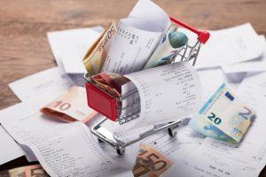 učinek davčnih blagajn