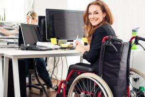 zaposlovanje invalidov