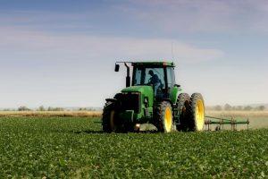 kmetijstvo