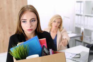 prekinitev delovnega razmerja