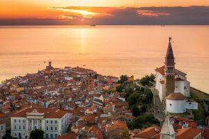 turizem v sloveniji