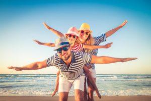 lanski letni dopust