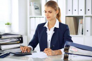 vodenje računovodstva