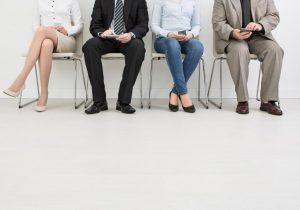 brezposelnih oseb