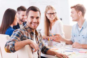 mladi podjetniki