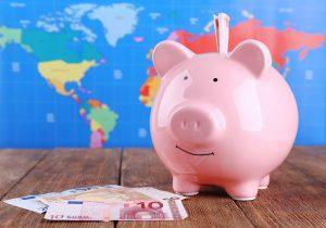 finančni računi
