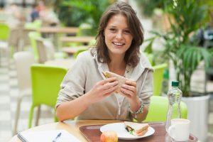 subvencionirano študentsko prehrano