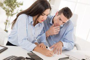 pisanje poslovnega načrta