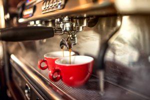 praženje kave