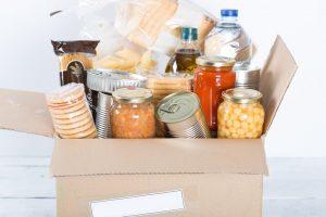 donacija hrane