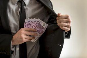 zakon o preprečevanju pranja denarja