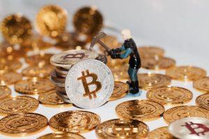 rudarjenje kriptovalut
