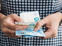 minimalna neto plača