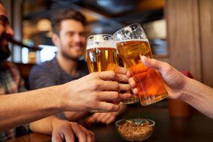 alkohol na delovnem mestu