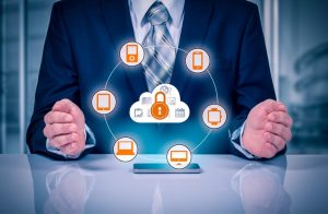 zaščita osebnih podatkov