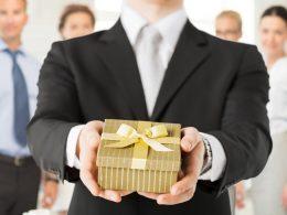 poslovna darila