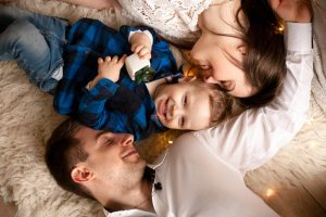 pomoč ob rojstvu otroka
