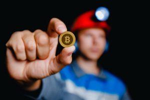 rudarjenje s kriptovalutami