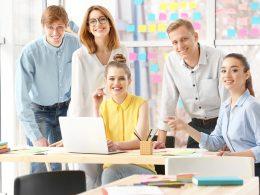 usposabljanje na delovnem mestu za mlade