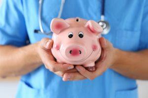 prispevek za zdravstveno zavarovanje