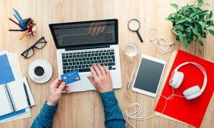 trendov spletne prodaje