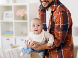 očetovskega dopusta