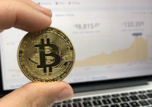 tveganja in kriptovalute