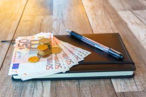 prijavo dohodkov iz kapitala