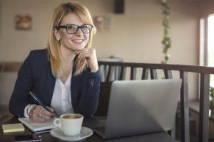 spodbujanje ženskega podjetništva