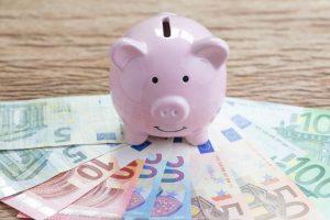 izplačilo denarne socialne pomoči