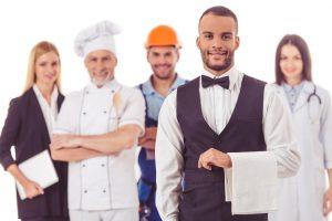 zaposlovanju tujcev