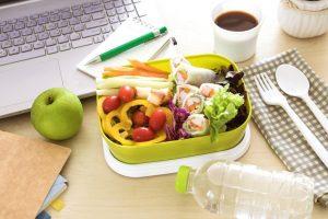 načrt promocije zdravja na delovnem mestu