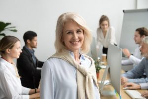 spodbujanje zaposlovanja starejših