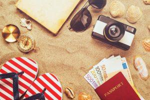 koriščenje lanskega dopusta