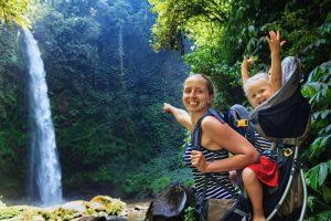 Neizkoriščen lanski dopust zaradi porodniške