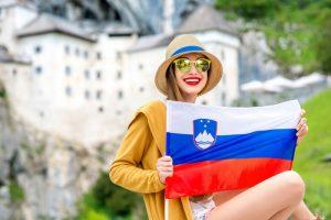 potovanja slovenija