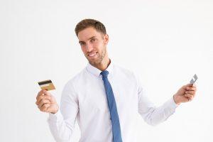 poslovni ali osebni račun